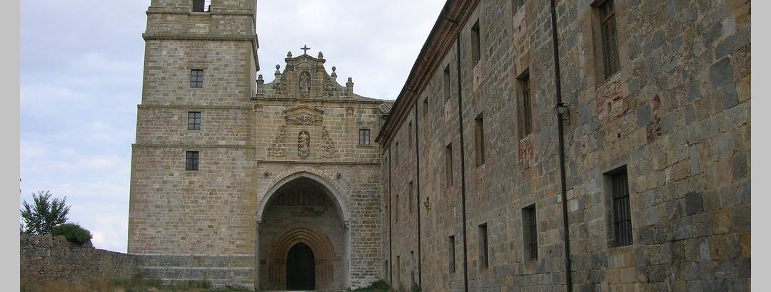 Das Kloster von Iracha