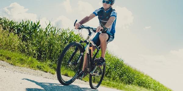 Radfahren in der Region Gleisdorf