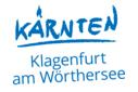 Logo Tourismusregion Klagenfurt am Wörthersee