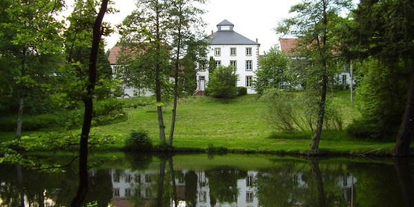 Ansicht Hofgut Imsbach