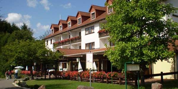 Restaurant Seehotel