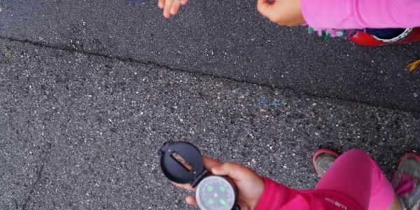 Kinderwanderweg Vandans