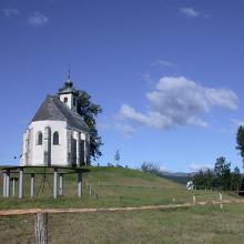 Herrlich Aussicht - 360° Panorama