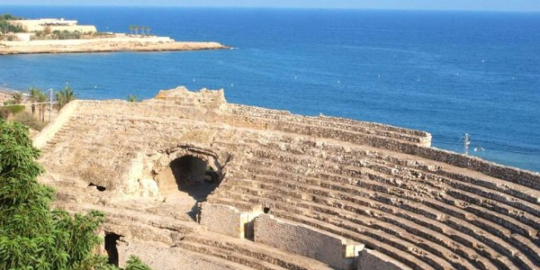 Amphitheater Tarragona