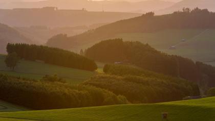 Blick über Oberhennborn
