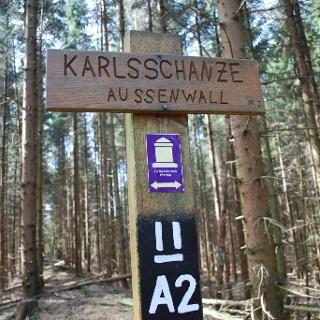 Karlsschanze