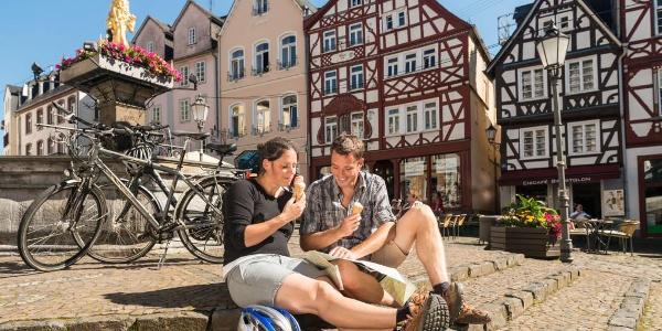 Alter Markt Hachenburg