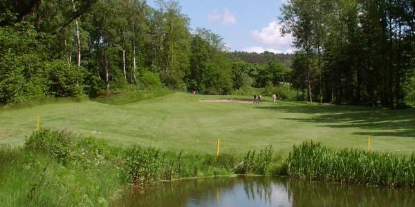 Golfclub Schaumburg, Obernkirchen