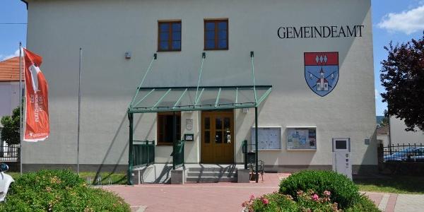 Gemeindeamt Lanzenkirchen