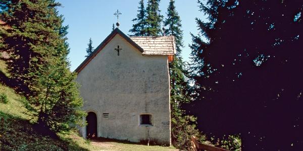 Die Silvesterkapelle