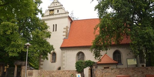 Alte Peter Pauls Kirche