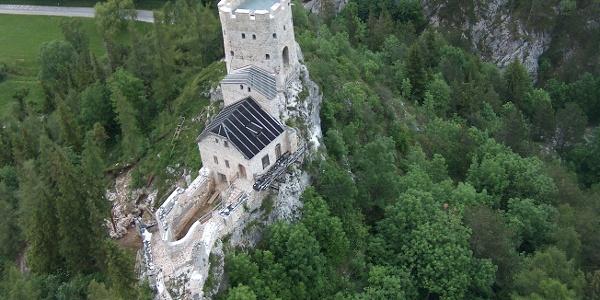 Burgruine Losenheim