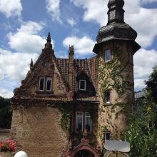 Historisches Haus, Gemünd