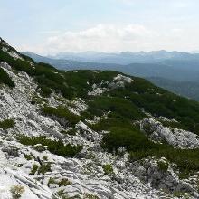 Grandiose Ausblicke über das Tote Gebirge