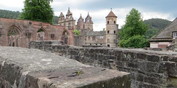 Klosteranlage St. Peter und Paul