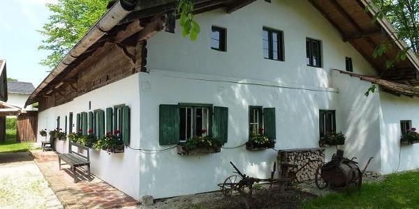 Bauernhausmuseum Erding