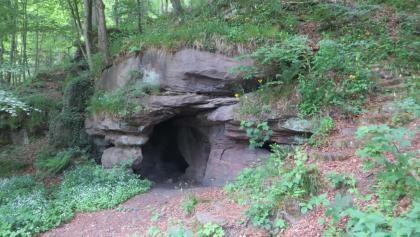 Die Bruderhöhle