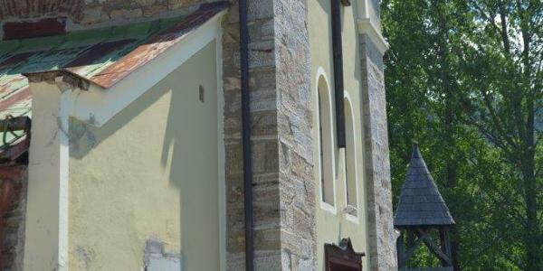 Barbarakirche in Knappenberg