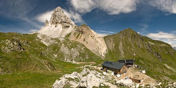 Filmoor-Standschützenhütte