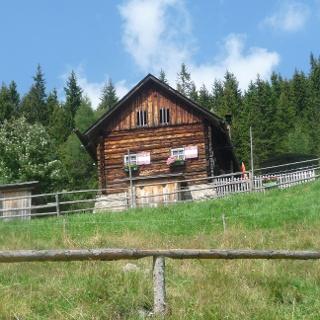 Ramplerhütte