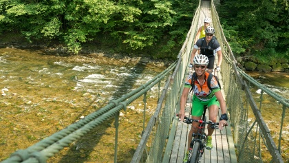 Donau-Bodensee-Radweg Etappe 2