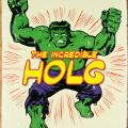 Profilbild von the incredible Holg