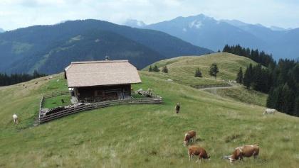 Weißbriacher Hütte