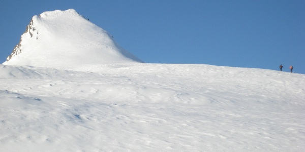 Wintergipfel