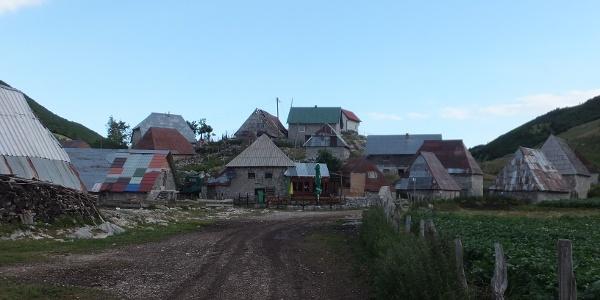 In Lukomir