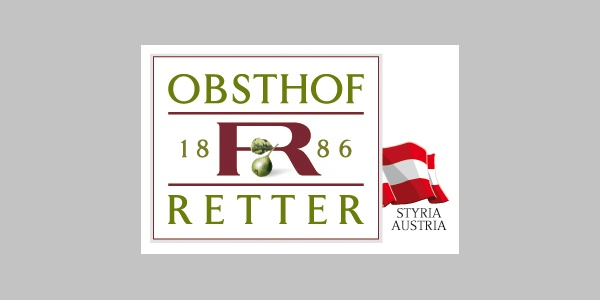 Obsthof Retter, Logo