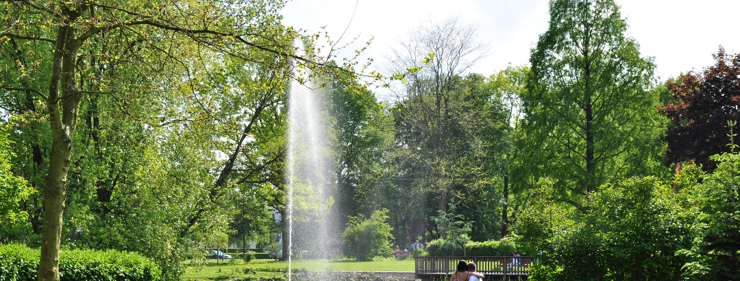 Grönebergpark