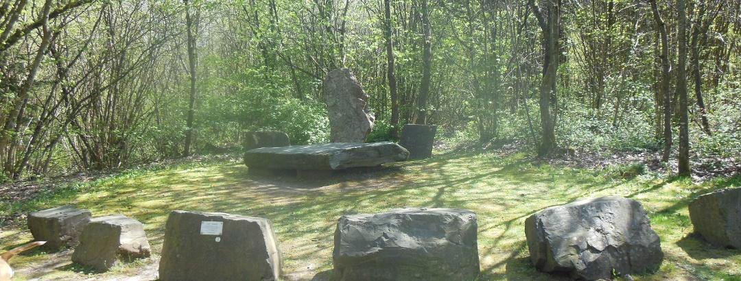 Auf dem Galgenberg