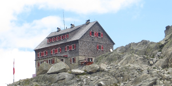 Neue Barmer Hütte