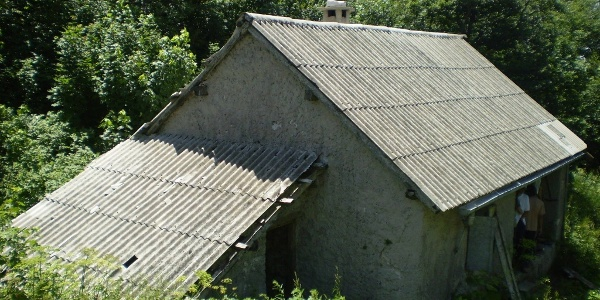 Glogovo Shelter