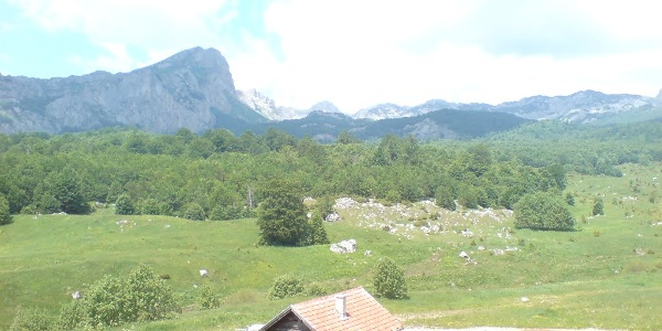 Mountain Hut Gvozno