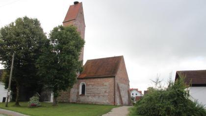 Filialkirche St. Martin Sonnendorf