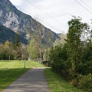 Illweg Vandans