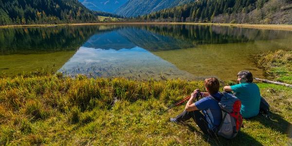 Naturjuwel Stappitzer See