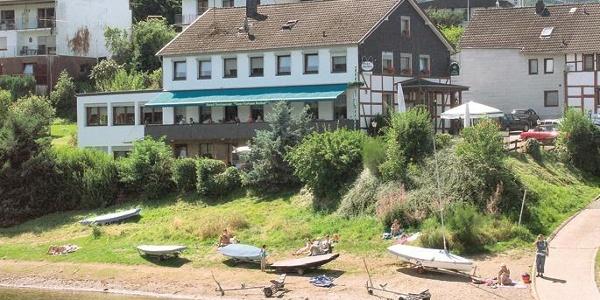 Hotel Kleiner Seehof