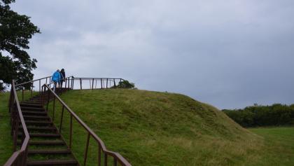 Haithabu Wikingersiedlung