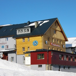 Vindobonahaus des ÖTK in Obertauern (Salzburg)