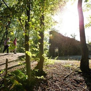 Ruine Hellkirch
