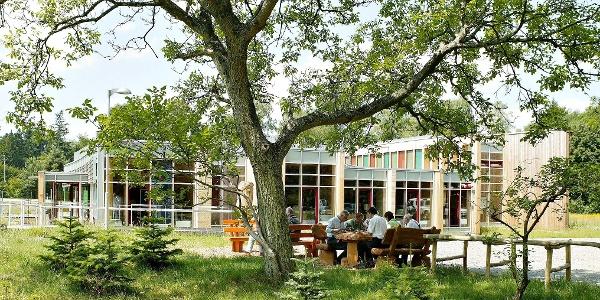 Haus der Nachhaltigkeit, Trippstadt-Johanniskreuz