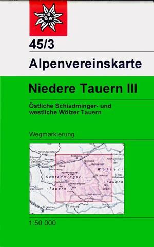 Niedere Tauern III