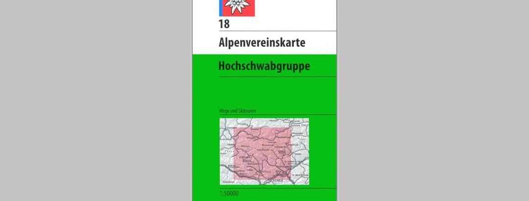 Hochschwabgruppe