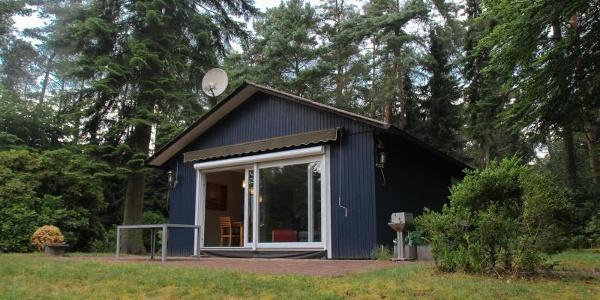 Ferienhaus Bielefeld: Außenansicht