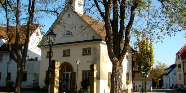 Theodor Heuss Museum in Brackenheim
