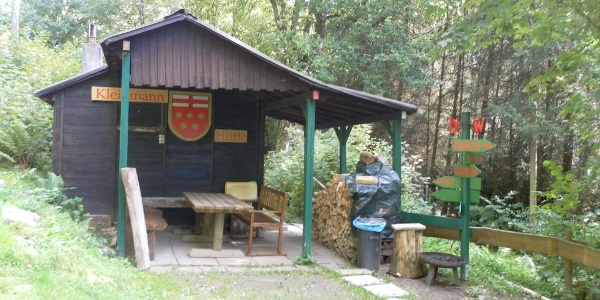 Förster-Kleinmann-Hütte