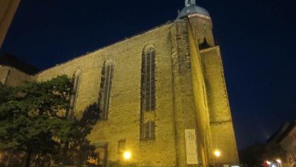 Annenkirche Annaberg (Aug. 2015)