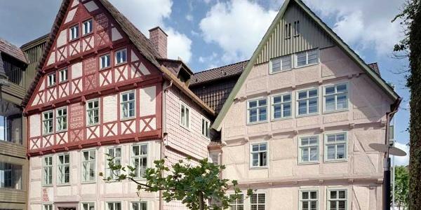 Ferienwohnung Adelshof-Residenz in Höxter